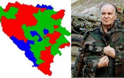 Režimska politika Alije Izetbegovića uništila je Zapadnu Bosnu- NIKAD OBJAVLJENI DOKUMENT!